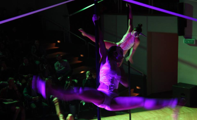 The Pole Project: Breaking barriers one swing at a time