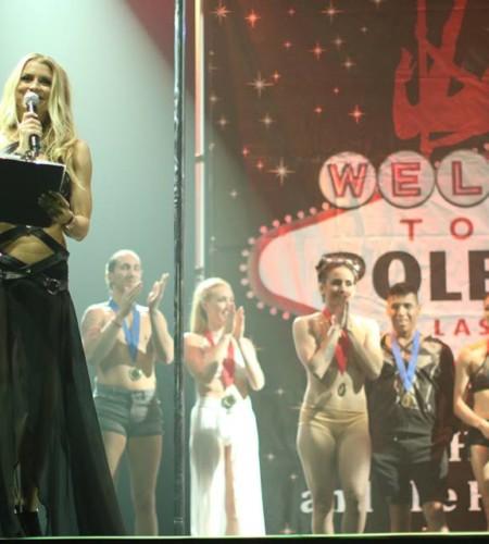 Pole Expo 2017 Spins Into Las Vegas September 6-10