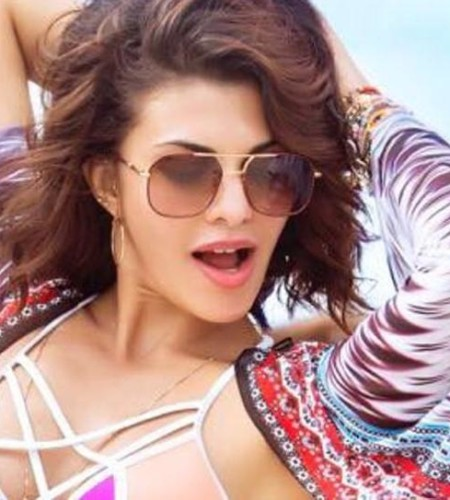 Watch: Jacqueline Fernandez is perfecting her pole-dancing skills